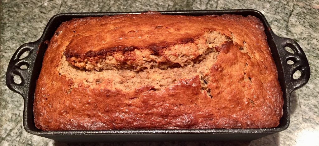 Jamaican Banana Bread Our Wild Savory Kitchen